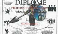 Diplôme UKMF Protection Rapprochée